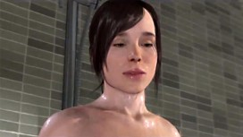В Beyond: Two Souls обнаружились откровенные ракурсы Эллен Пейдж
