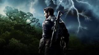 Что показала Square Enix на E3 2018 — Just Cause4, Babylon's Fall и The Quiet Man