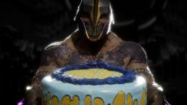 Warner Bros. разрабатывала мультсериал по Mortal Kombat для детей