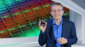 Глава Intel: дефицит полупроводников сохранится до 2023 года