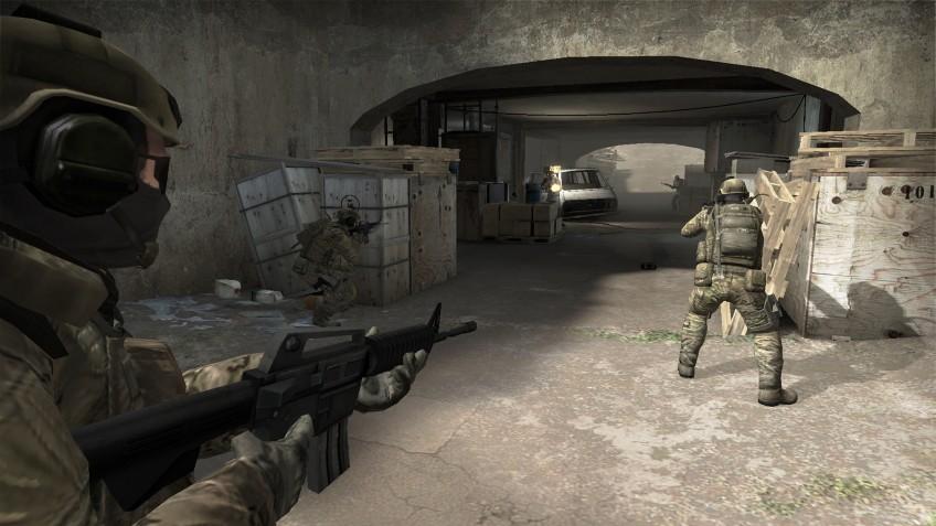 ESL снова разрешила игрокам совершать самоубийства в CS:GO