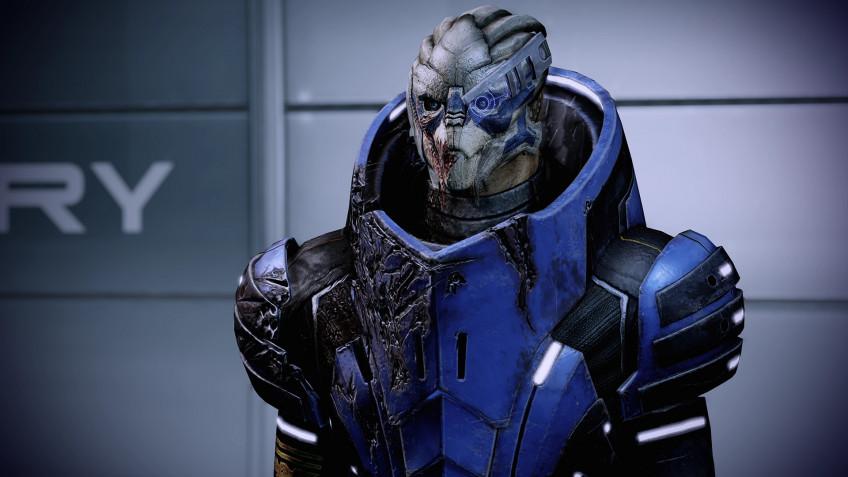 Mass Effect Legendary Edition лидирует в чарте розницы Великобритании