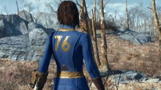 Игрок нашёл в Fallout76 новое Убежище без номера на двери