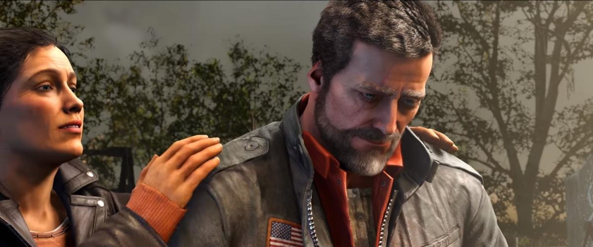 Сюжетный трейлер Wolfenstein: Youngblood объявил дату выхода — 26 июля