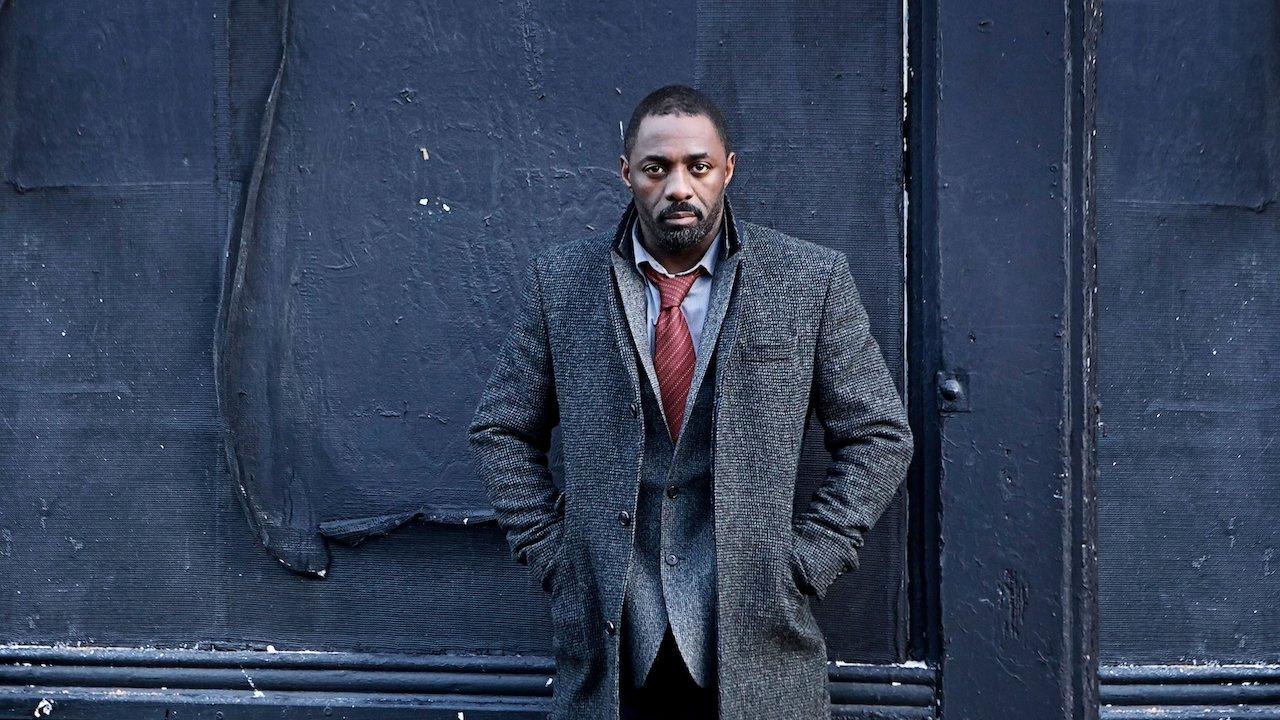 В BBC главного героя сериала «Лютер» назвали недостаточно аутентичным чернокожим