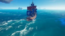 Затонувшее Королевство, полное сокровищ — трейлер четвёртого сезона Sea of Thieves