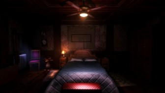 Мрачная приключенческая игра The Guest выйдет в марте