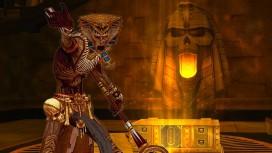 Вышло обновление для Warhammer Online: Wrath of Heroes