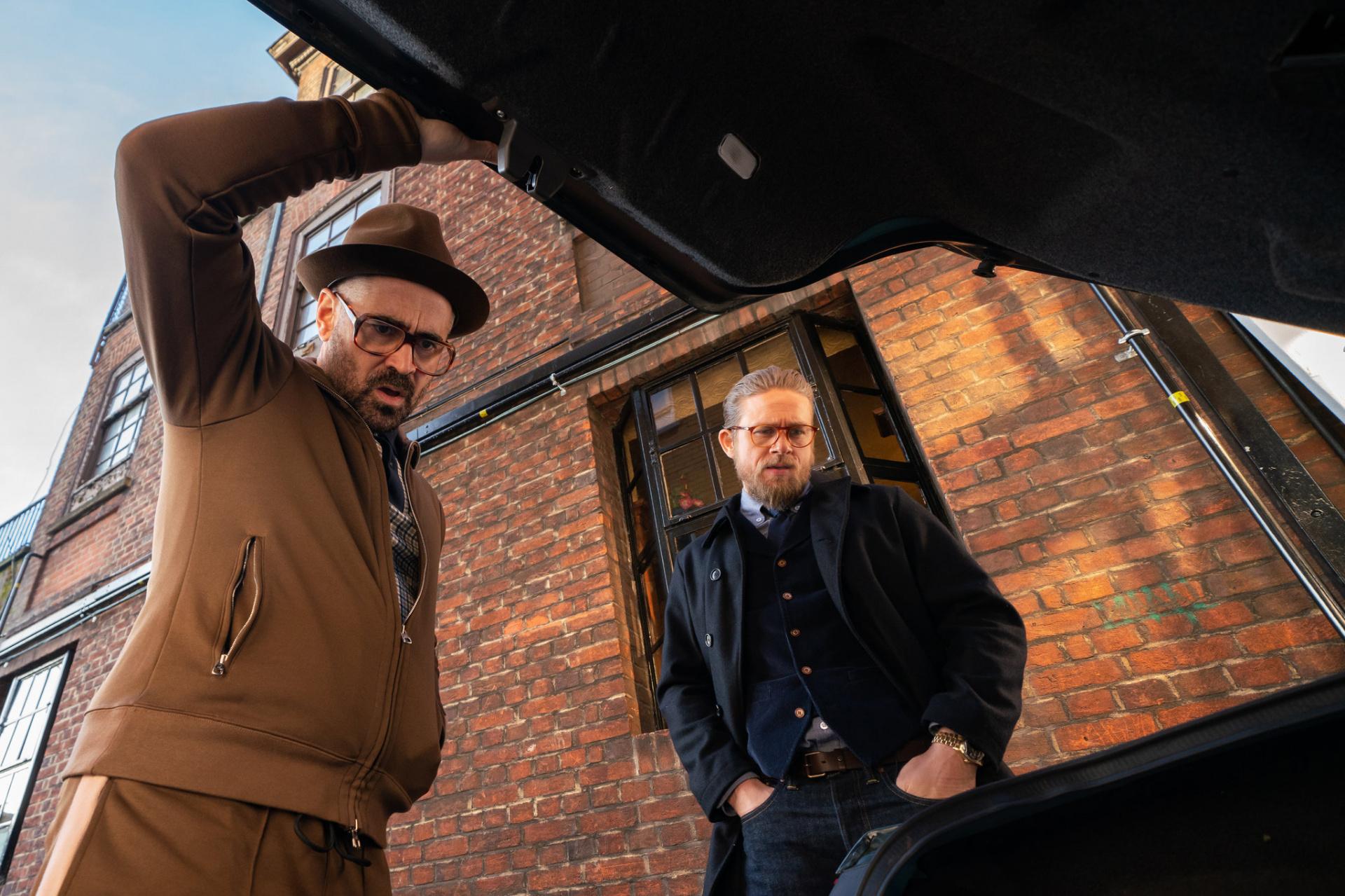 Гай Ричи снимет фильм о Второй мировой войне и британских оперативниках
