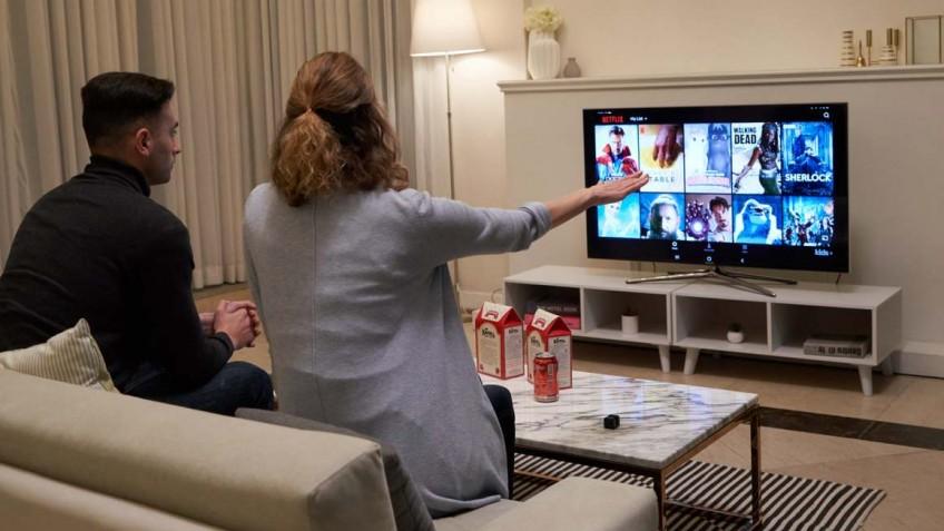 Glamos добавит жестовое управление на любой экран