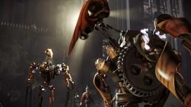 Новый трейлер Dishonored 2 посвятили способностям Эмили и Корво