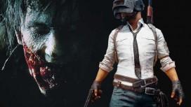 В PUBG Mobile перекочевали фирменные зомби из Resident Evil2