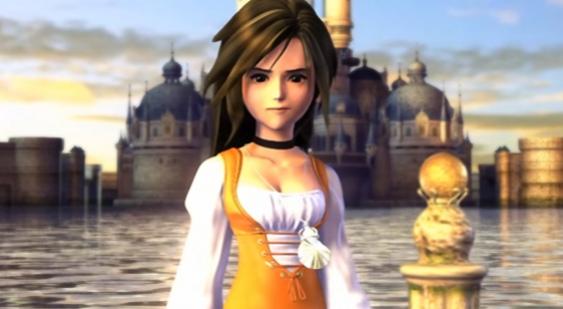 Final Fantasy IX выйдет на PC и мобильных устройствах