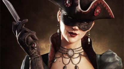 Ubisoft извинилась за промо-видео Assassin's Creed с мужчинами