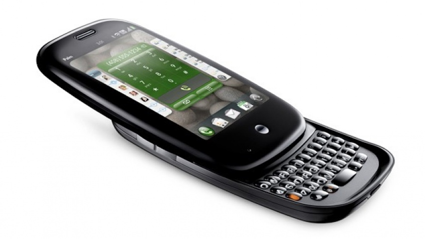CES 2009: Palm готовит ответный удар