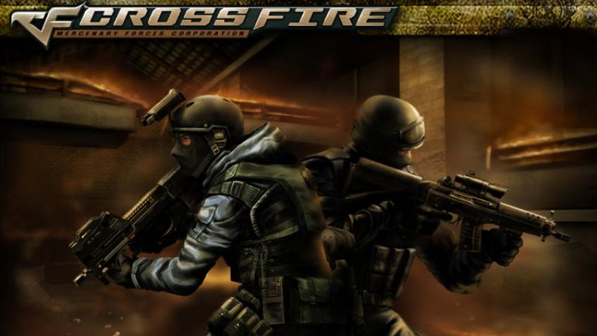 Права на Cross Fire2 купила китайская компания за 500 миллионов долларов