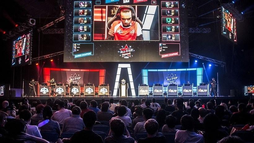 All-Stars по League of Legends пройдёт в декабре
