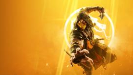 Mortal Kombat11 лидер в России и другие данные по EMEAA за 2021 год