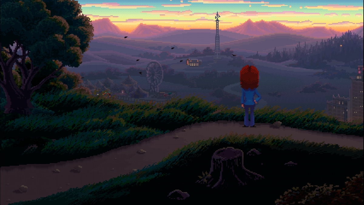 Epic Games Store дарит Axiom Verge и называет следующую бесплатную игру