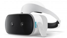 Lenovo открыла прием предзаказов на VR-шлем Mirage Solo