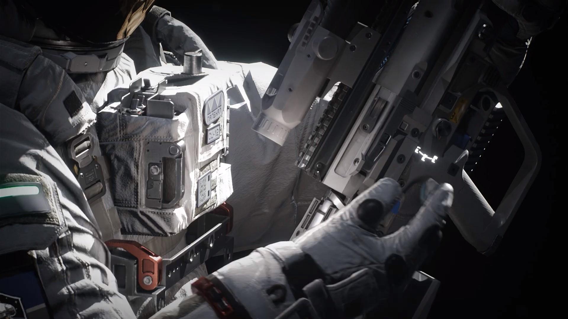 Космический шутер Boundary выпустят летом — сначала на PS4 и PC