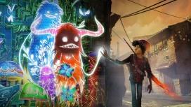 Concrete Genie: игра про подростковый буллинг от Sony выйдет9 октября