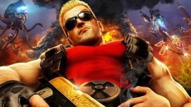 В сети появились намеки на новую часть Duke Nukem