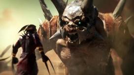 Shadow of the Beast перенесли на май