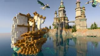 16 апреля начнётся открытое тестирование Minecraft RTX с DLSS2.0