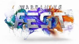Wargaming приглашает на масштабный фестиваль WG Fest (розыгрыш билетов)
