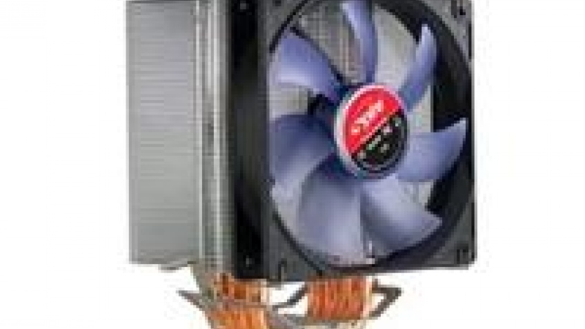 Spire представила кулеры для Core i7