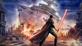 Star Wars от авторов Titanfall похожа на приземлённую Star Wars: The Force Unleashed