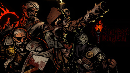Продажи Darkest Dungeon превысили5 миллионов копий