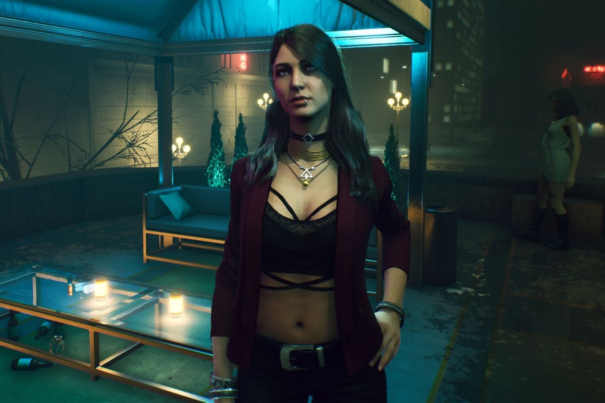 На прохождение Vampire: The Masquerade — Bloodlines 2 уйдёт около 30 часов