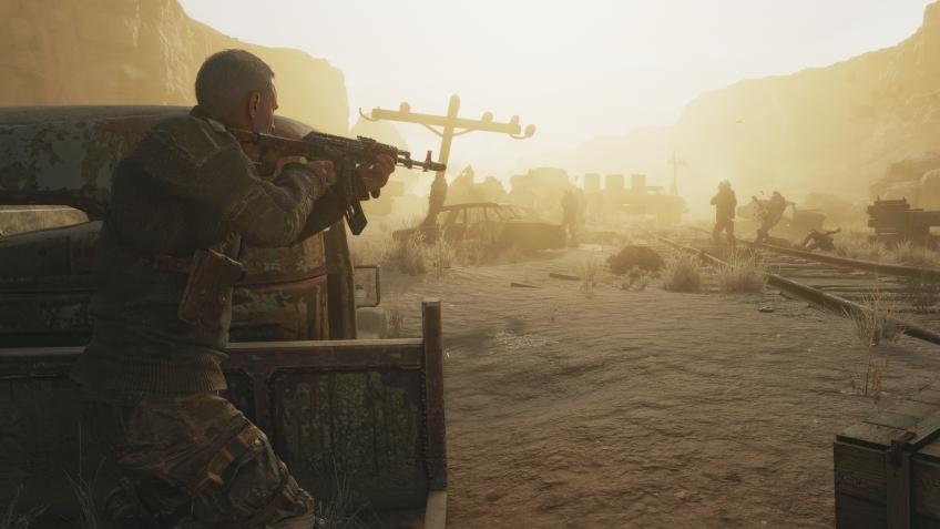 Покупатели цифровых ключей Metro: Exodus до28 января получат копию игры для Steam