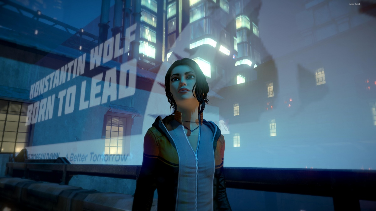 Red Thread показала новые скриншоты Dreamfall Chapters