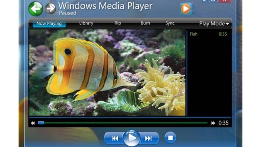 Windows 7 - в 2010 году