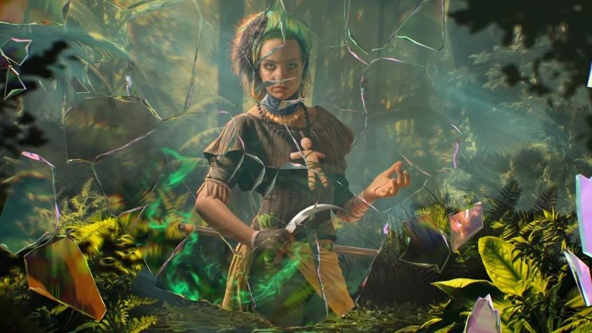 Разработчики Desperados III представили новую героиню — Изабель Моро