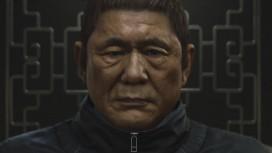В новом трейлере Yakuza6 показали героя Такэси Китано