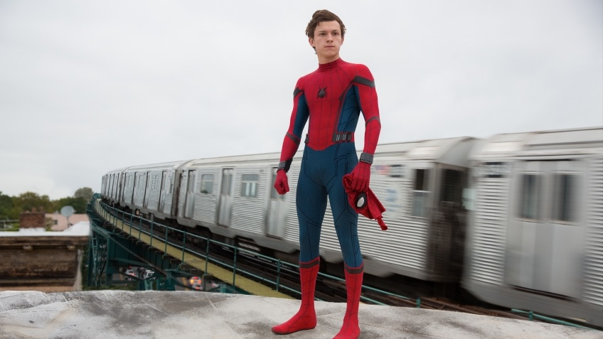 THR: Том Холланд помог Sony и Disney договориться по поводу Человека-паука