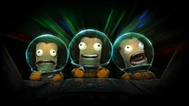 Take-Two Interactive купила Kerbal Space Program