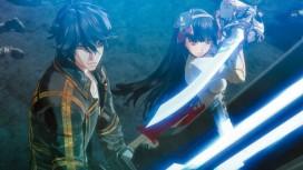 В первом трейлере Valkyria: Azure Revolution показали сражения