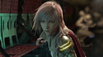PC-версия Final Fantasy XIII занимает 60 ГБ и работает в 720p