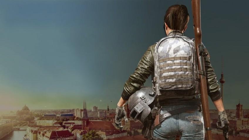 Основатель Sledgehammer Games выпустит сюжетную игру по вселенной PUBG