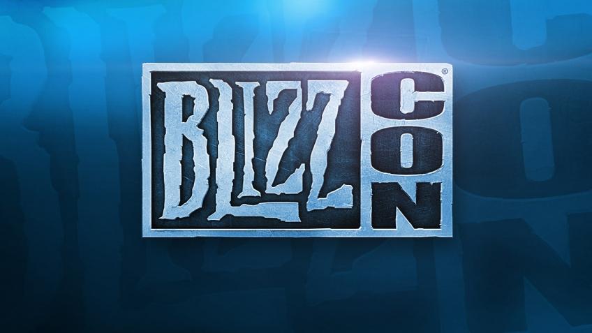 Blizzard рассказывает, что нас ждёт на BlizzCon