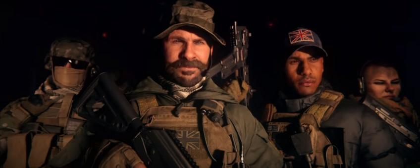 Капитан Прайс приходит в Верданск: трейлер четвёртого сезона Modern Warfare