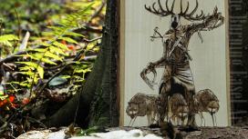 CD Projekt RED назвала лучшие ручные работы по мотивам «Ведьмака»