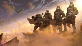 Крупное обновление Dive Harder для Helldivers выйдет уже25 октября