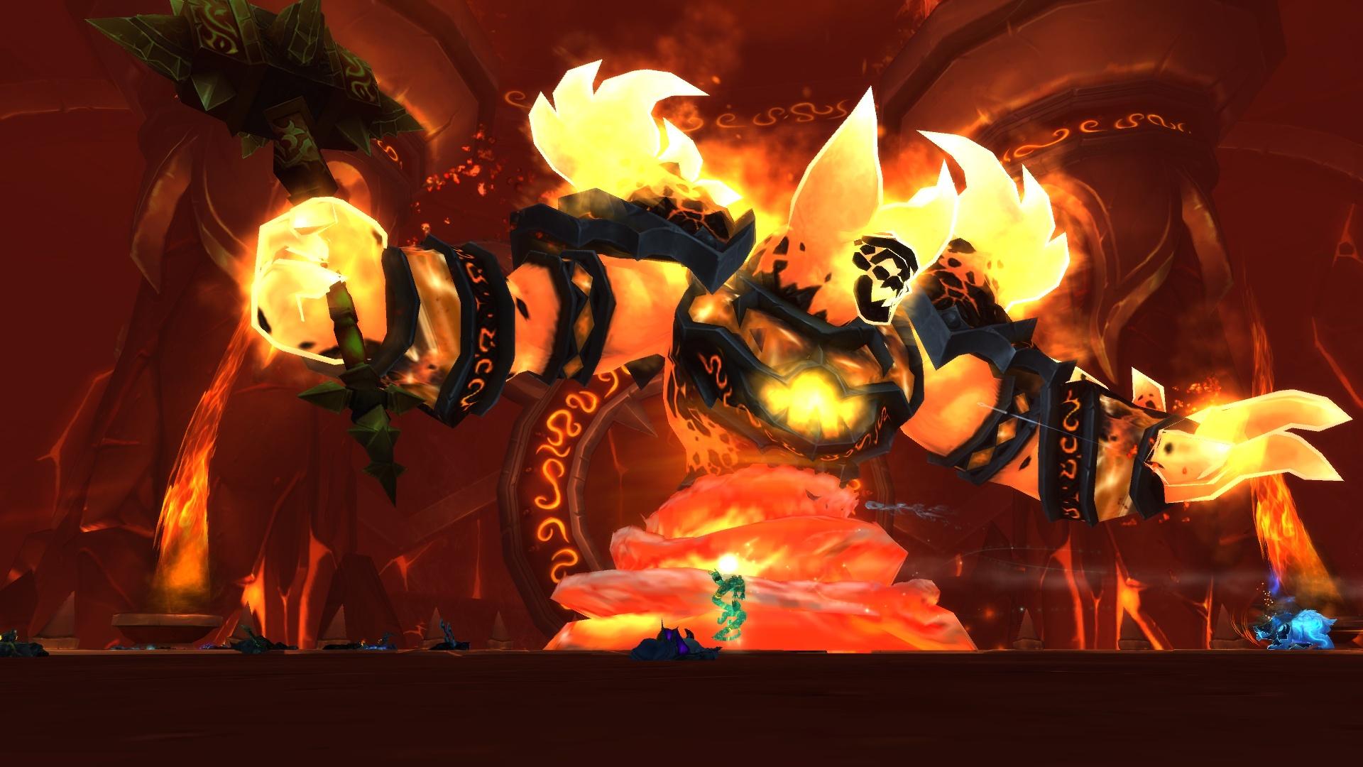 World of Warcraft, Diablo III, Overwatch: «Чёрная пятница» в магазине Blizzard