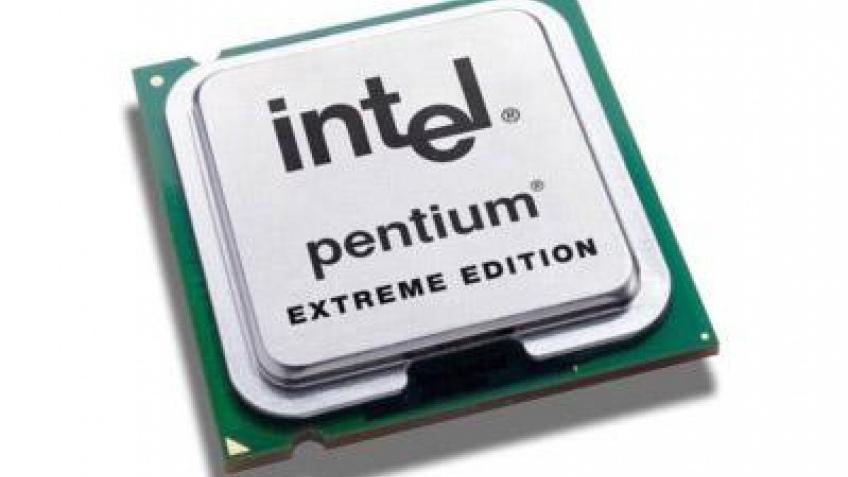 Планы Intel